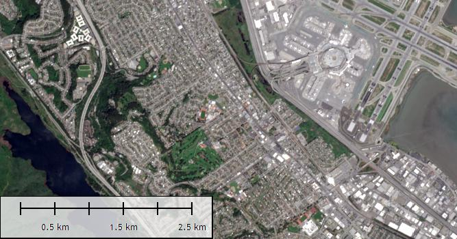 Advanced software to RAPIDLY process Sentinel-2 and Landsat